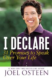 I Declare 31 Promises to Speak Over Your Life
