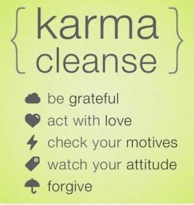 karma-stuff my brain thinks