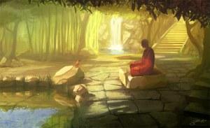 meditation-nature-images