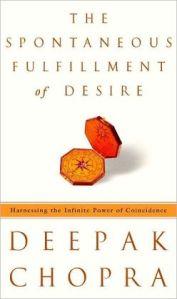 Presentation based on the above book by Deepak Chopra