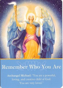 Doreen-Virtue-Archangel-Michael-Remember-who-you-are